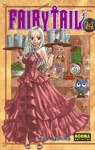 FAIRY TAIL 14