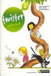 TWISTER, 2 EDUCACIÓN PRIMARIA. ACTIVITY BOOK