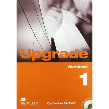 UPGRADE 1 WB PACK ENG
