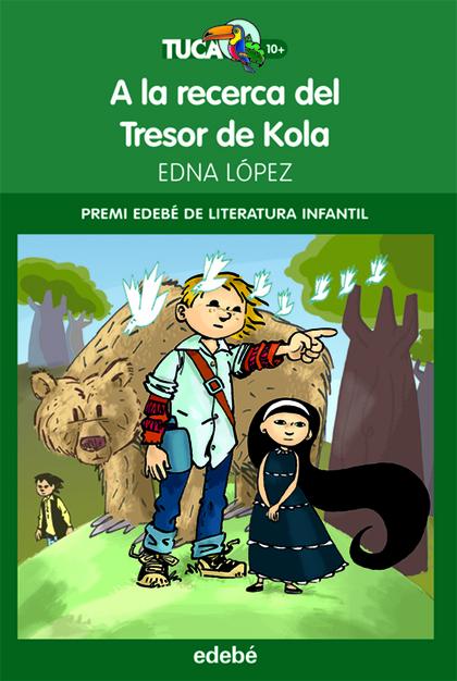 A LA RECERCA DEL TRESOR DE KOLA
