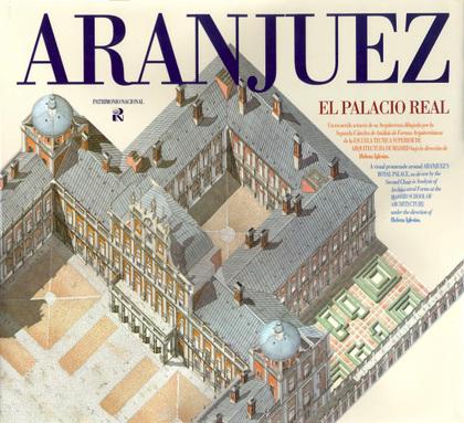 ARANJUEZ: EL PALACIO REAL