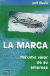 MARCA MAXIMO VALOR DE SU EMPRESA