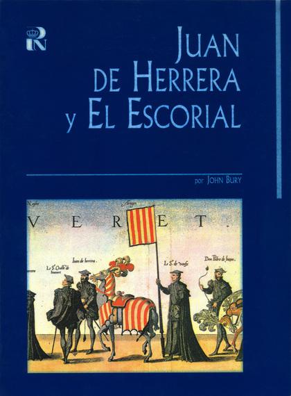JUAN DE HERRERA Y EL ESCORIAL