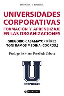 UNIVERSIDADES CORPORATIVAS                                                      FORMACIÓN Y APR