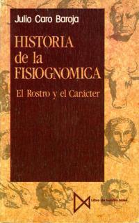HISTORIA FISIOGNOMICA