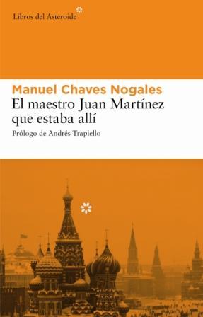 MAESTRO JUAN MARTINEZ QUE ESTABA ALLI,EL