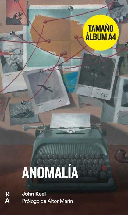 ANOMALIA. UN BOLETÍN IRREGULAR 1969-1976