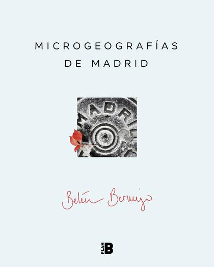 MICROGEOGRAFÍAS DE MADRID.