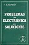 PROBLEMAS DE ELECTRÓNICA CON SOLUCIONES