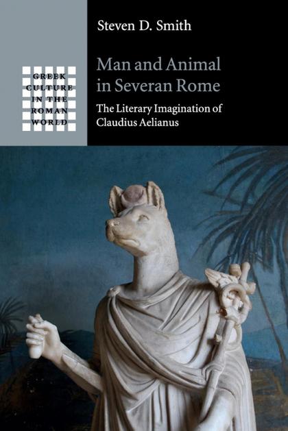 MAN AND ANIMAL IN SEVERAN ROME