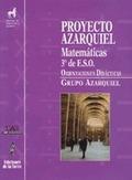 PROYECTO AZARQUIEL DE MATEMÁTICAS 3.º E.S.O. (PROFESOR)