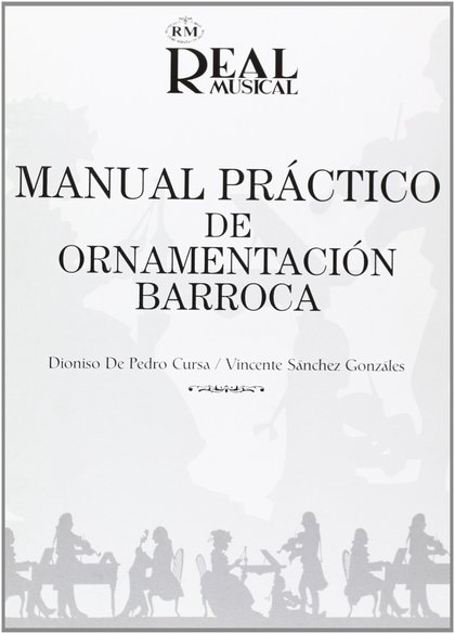 MANUAL DE ORNAMENTACIÓN BARROCA.