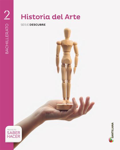 2BTO HISTORIA ARTE + EVA CAST ED16