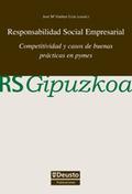 RESPONSABILIDAD SOCIAL EMPRESARIAL : COMPETITIVIDAD Y CASOS DE BUENAS PRÁCTICAS EN PYMES