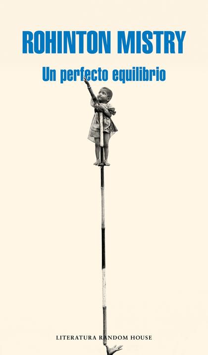 PERFECTO EQUILIBRIO