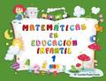 MATEMATICAS EN EDUCACION INFANTIL 1.