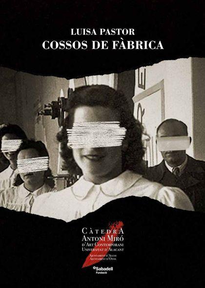 COSSOS DE FÀBRICA