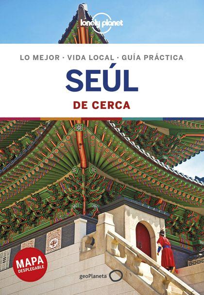SEÚL DE CERCA 1.