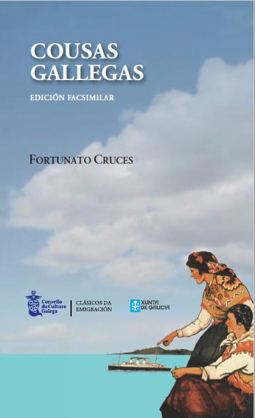 COUSAS GALLEGAS                                                                 EDICIÓN FACSIMI