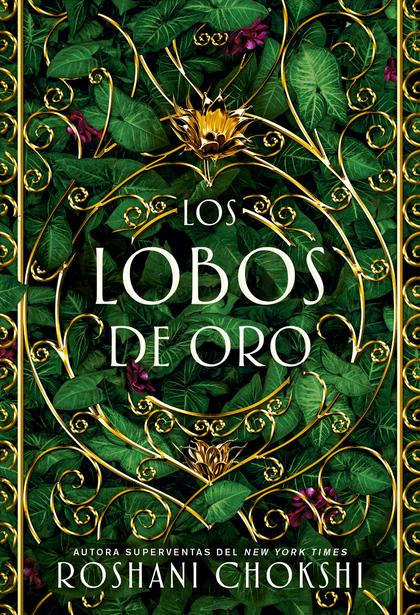 LOBOS DE ORO.