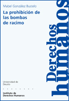 LA PROHIBICIÓN DE LAS BOMBAS DE RACIMO