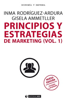 PRINCIPIOS Y ESTRATEGIAS DE MARKETING (VOL. I).
