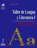 TALLER LENGUA Y LITERATURA I.