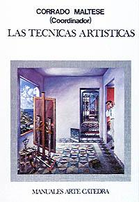 LAS TÉCNICAS ARTÍSTICAS