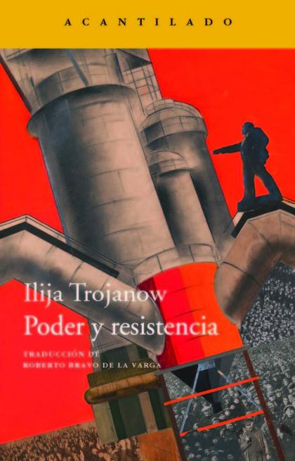 PODER Y RESISTENCOA.