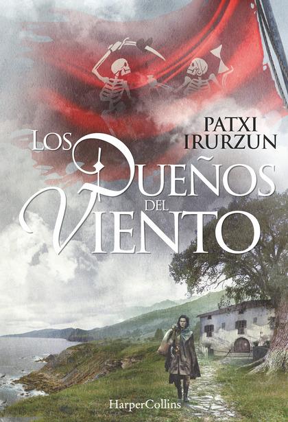 LOS DUEÑOS DEL VIENTO.