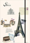 PARIS CITY LIBRETA 16 X 22