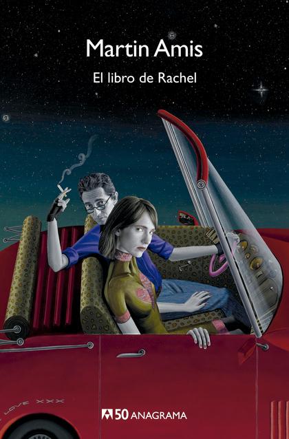 EL LIBRO DE RACHEL.