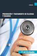 PREVENCIÓN DE ÚLCERAS Y ESCARAS PARA TCAE
