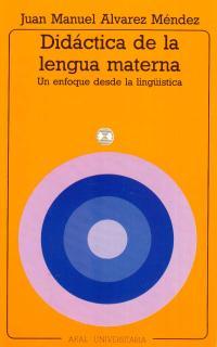 (116) DIDACTICA DE LA LENGUA MATERNA