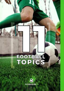 11 FOOTBALL TOPICS.