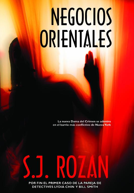 NEGOCIOS ORIENTALES