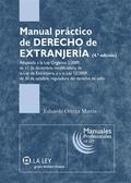 MANUAL PRÁCTICO DE DERECHO DE EXTRANJERÍA.