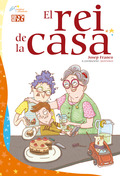 EL REI DE LA CASA.