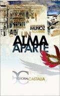 UN ALMA APARTE. XI PREMIO TIFLOS DE NOVELA