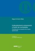 ENDEUDAMIENTO EMPRESARIAL Y FUSIÓN DE SOCIEDADES : CONTRIBUCIÓN AL ESTUDIO DE LA FUSIÓN APALANC
