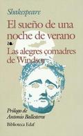 SUEÑO NOCHE VERANO/ALEGRES COMADRES WINDSOR