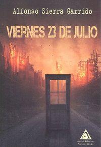 VIERNES 23 DE JULIO.