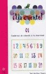 ¡YA CUENTO! 01, NÚMEROS HASTA EL 5