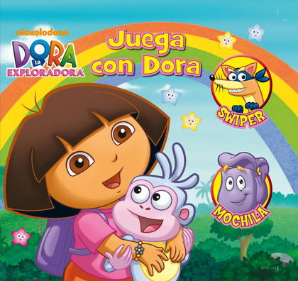 JUEGA CON DORA (DORA LA EXPLORADORA).