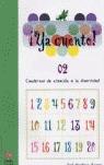 ¡YA CUENTO! 02, NÚMEROS HASTA EL 9