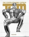 TOM OF FINLAND. THE COMPLETE KAKE COMICS (INT).