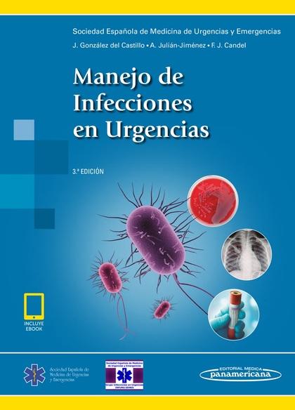 MANEJO DE INFECCIONES EN URGENCIAS.