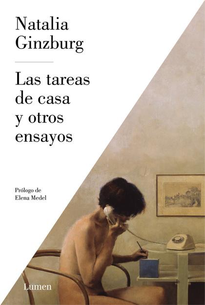 LAS TAREAS DE CASA Y OTROS ENSAYOS.