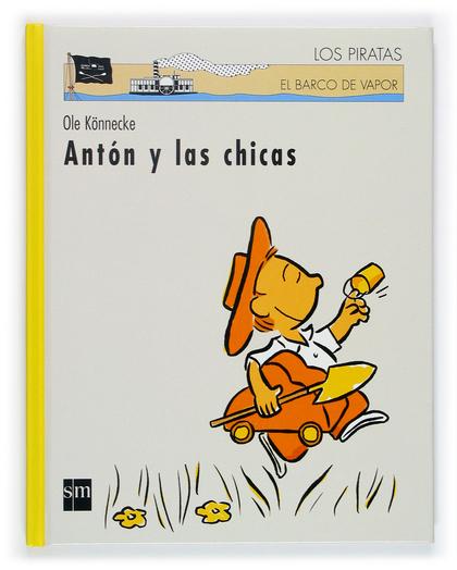ANTÓN Y LAS CHICAS