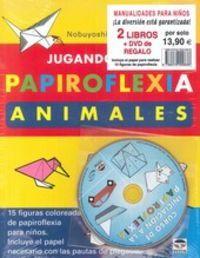 PACK DE NAVIDAD DE PAPIROFLEXIA Y GOMAS ELASTICAS